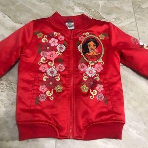 Disney Princess Elena of Avalor Jacket Size 5\6